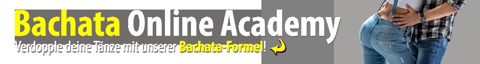 Salsa Online Academy – Salsa online lernen
