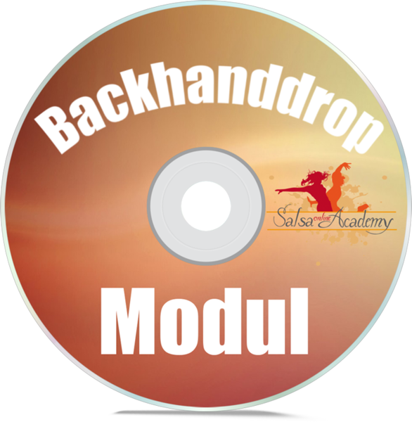Basis Modul 4 (Backhandrop Variationen)